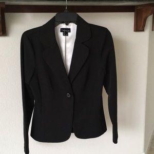 Black Blazer size 7/8 - Make an offer!
